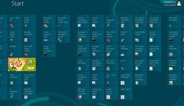 Windows 8 (ne)úspěšně následují Windows Vista…